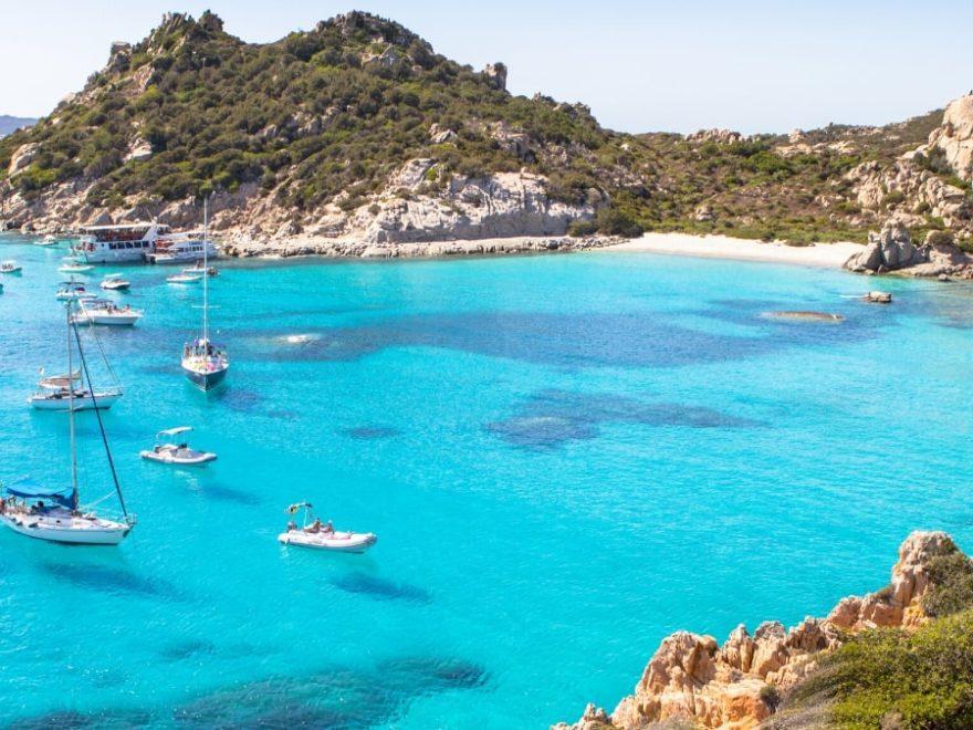 Sardinia Italie
